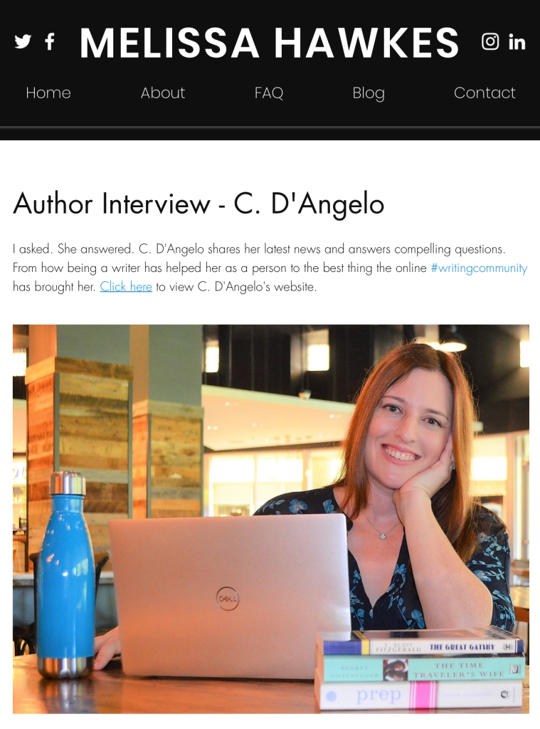 C-DAngelo-Author-Interview