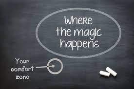 Comfort-zone-magic